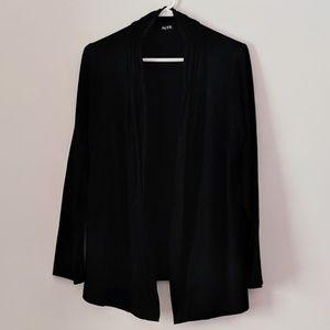 Alyx black cardigan, size XL